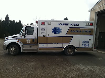 Rescue Medic 116-6