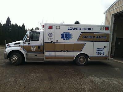 Rescue Medic 116-6